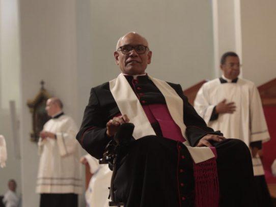Fallece Monseñor Rómulo Aguilar, párroco de San Francisco de La Caleta