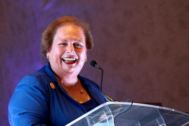 Mari Carmen Aponte nominada como embajadora de EE.UU. en Panamá