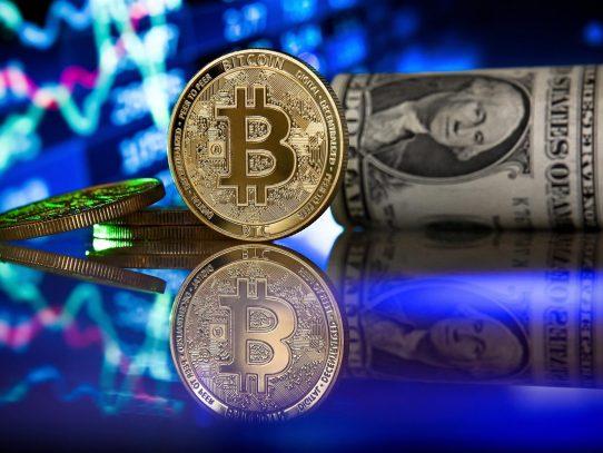 Primer fondo indexado de futuros de bitcóin sube 4,7% en debut en Wall Street