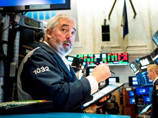 Wall Street encadenó tres semanas de ganancias con otra tanda de resultados