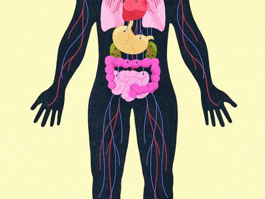 Las maneras tan devastadoras en que la ansiedad y la depresión afectan el cuerpo