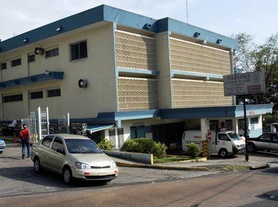 4 de octubre al 18 de noviembre: cerrado Servicio de Urgencias de Policlínica Valdés