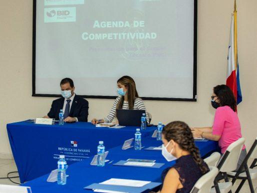 Instalado y realizada primera sesión del Comité Técnico para la Competitividad Industrial