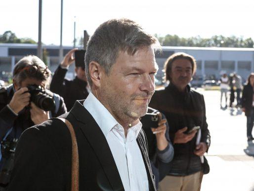 El congreso de Los Verdes alemanes aprueba entrar en negociaciones de coalición