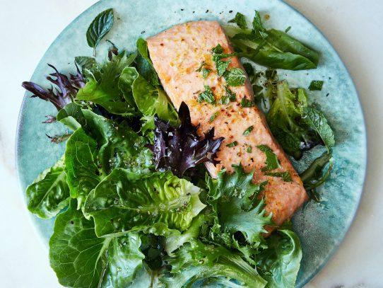 ¿Es posible que una dieta baja en carbohidratos, ayude a la salud del corazón?