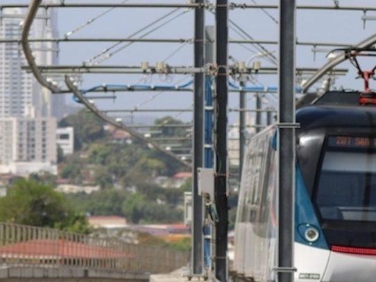 Metro de Panamá realiza homologación para la licitación de limpieza de la Línea 2