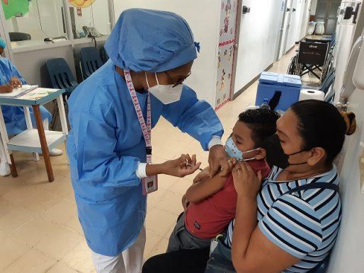 En CSS: vacunación contra la influenza