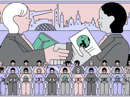 ¿Qué es la COP26? Y otras preguntas sobre la gran cumbre climática de la ONU