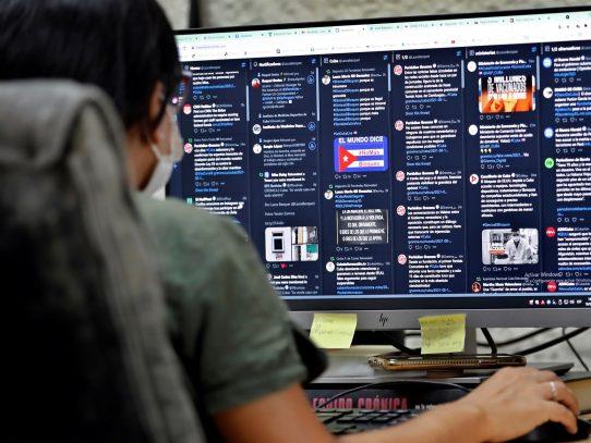 Las mujeres y la tecnología