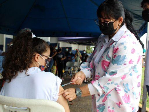 MINSA suspendió proceso de vacunación del 2 al 7 de noviembre