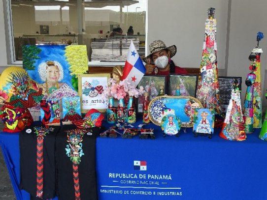 Del 29 al 31 de octubre: Ventana Comercial del MICI en Mercado San Felipe Neri