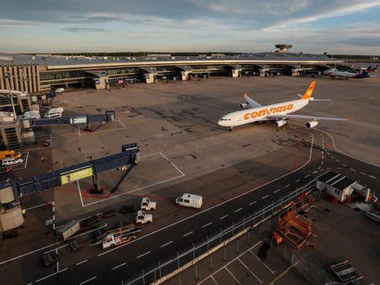 Venezuela prorroga la restricción a los vuelos internacionales con seis excepciones