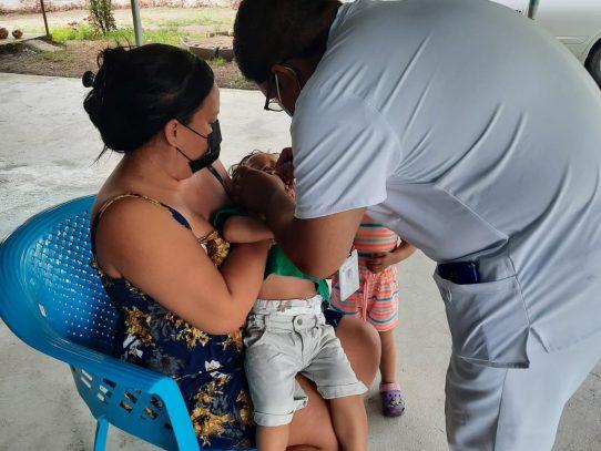 24 de octubre: Día Mundial contra la Poliomielitis
