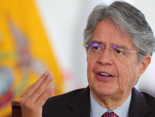 Lasso divide en tres el polémico proyecto de ley Creando Oportunidades