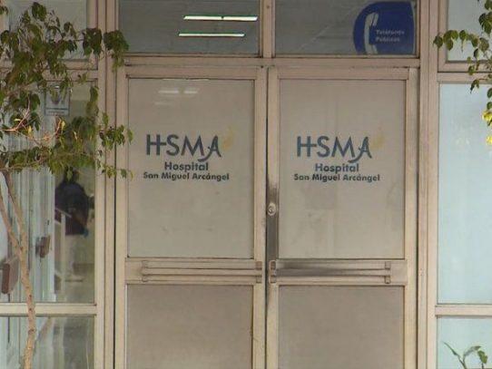 Segundo día de paro en consulta externa y cirugía electiva en HSMA