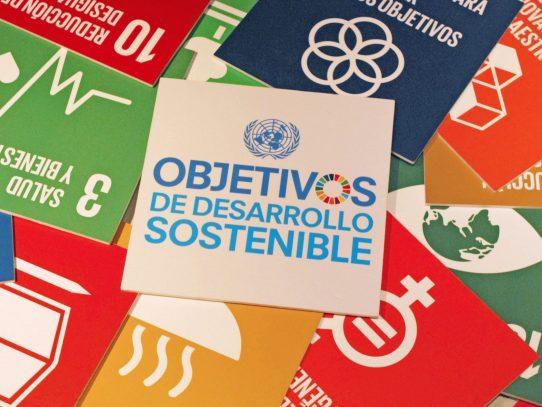 Agenda 2030: Eje central del curso Jóvenes en Acción por los ODS