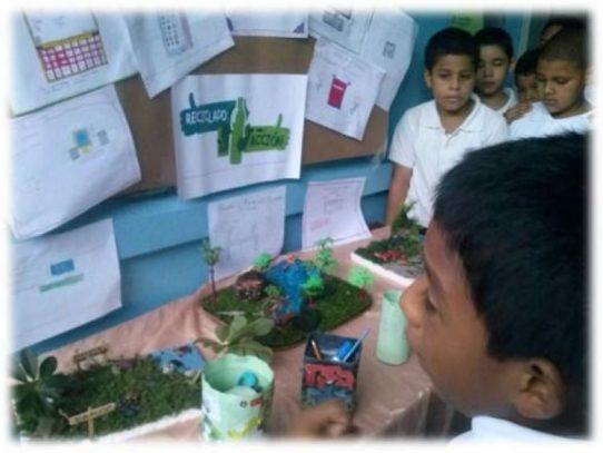 Explora y Senacyt lanzan Concurso de Proyectos Científicos Escolares 2021-2022