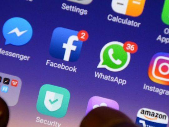 Caída a nivel mundial de WhatsApp, Facebook e Instagram