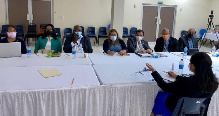 Aduanas instala mesa de trabajo para atender inquietudes de UNCAP