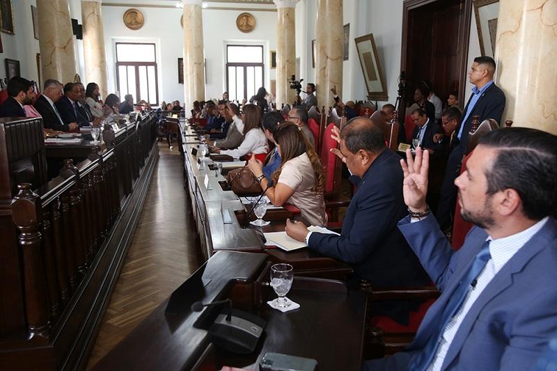 Consejo Municipal aprueba Festival Folclórico de Panamá