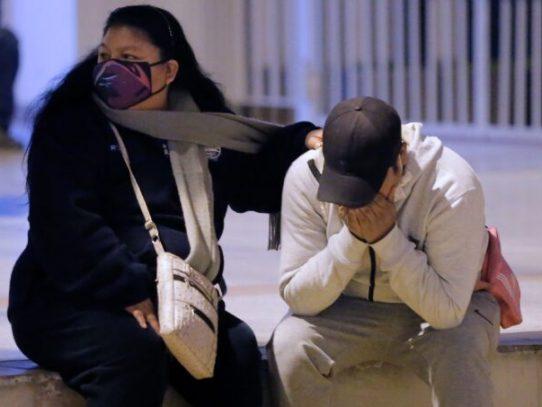 Mueren 13 en estampida en una fiesta prohibida en discoteca de Perú tras operativo policial