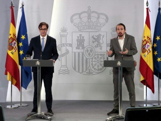 El gobierno de España pide perdón a los niños por su estricto confinamiento