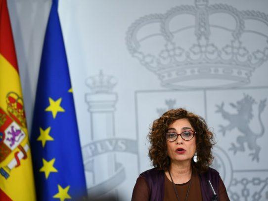 """El gobierno español dice hacer todo para """"proteger el tejido productivo"""""""