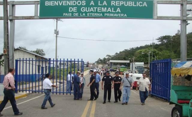 Sistema aduanero cenotroamericano perjudica a Guatemala, dicen empresas