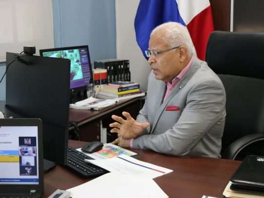 INADEH ofrece detalles de su gestión a representantes del CONATO