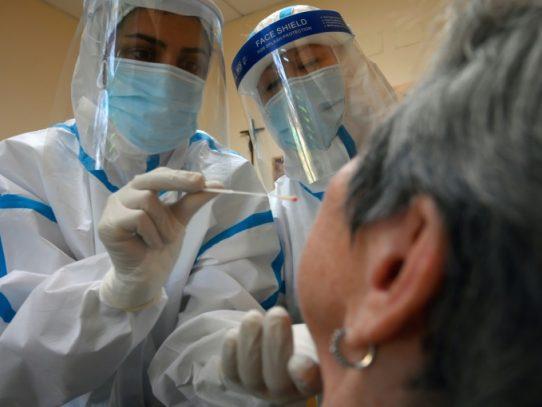 Más de 4 millones de casos declarados de coronavirus en el mundo