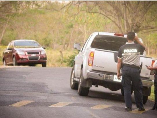 Asesinan a un hombre de varios disparos en Capira