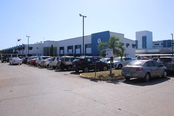 Hospital de Aguadulce atendió 15 mil urgencias en primeros meses del año