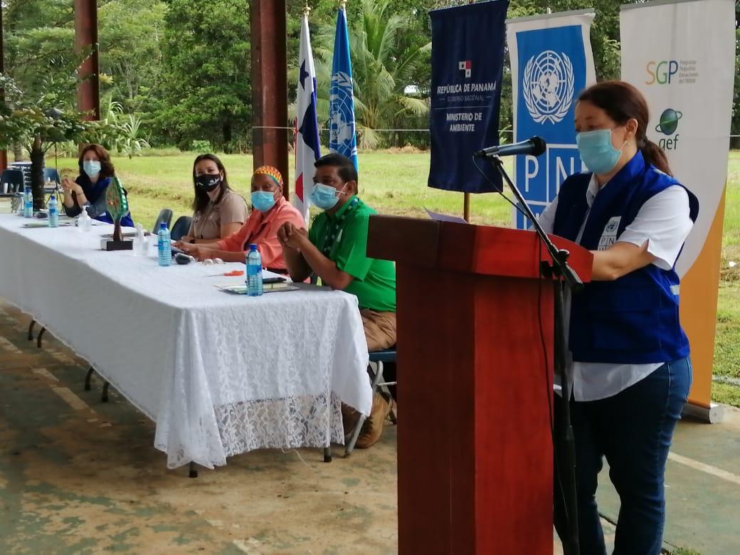 GEF invertirá en Panamá 1.5 millones en el Programa de Pequeñas Donaciones-PPD