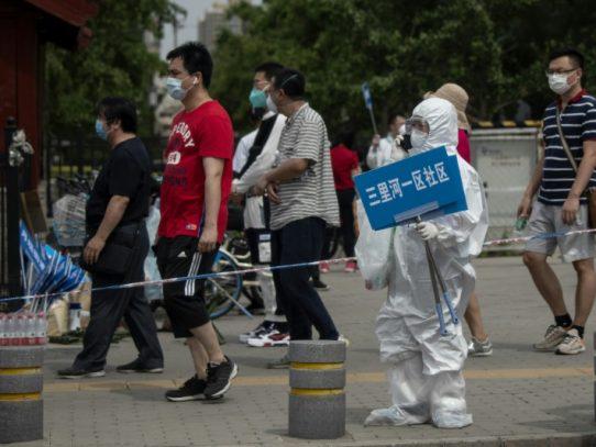 La propagación del coronavirus avanza imparable en Brasil y preocupa a China
