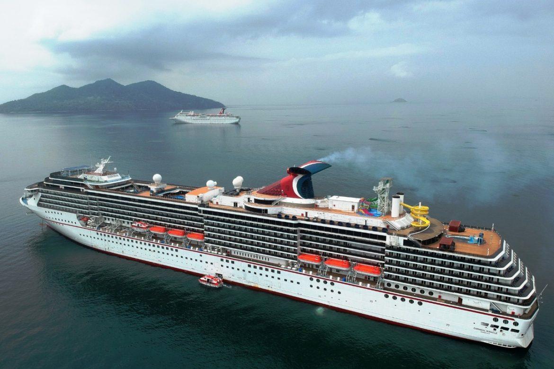 Panamá canaliza más de 200 cambios de tripulación durante el fin de semana