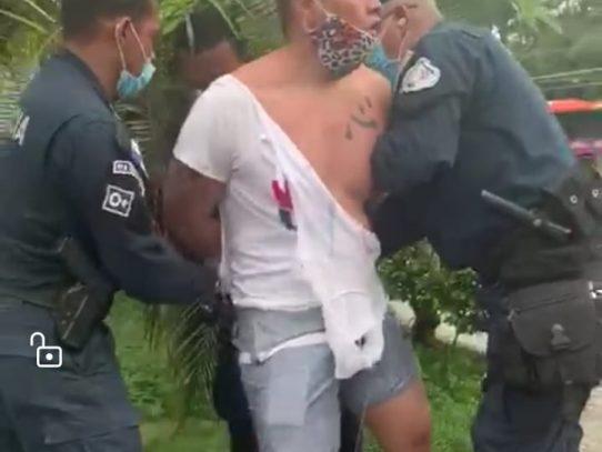 Policía aclara vídeo sobre detención de un hombre en San Francisco