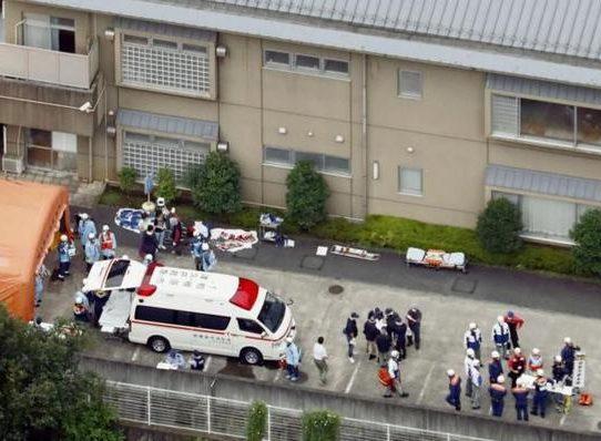 """Japón: un hombre y una niña heridos con arma blanca """"no presentan signos vitales"""""""
