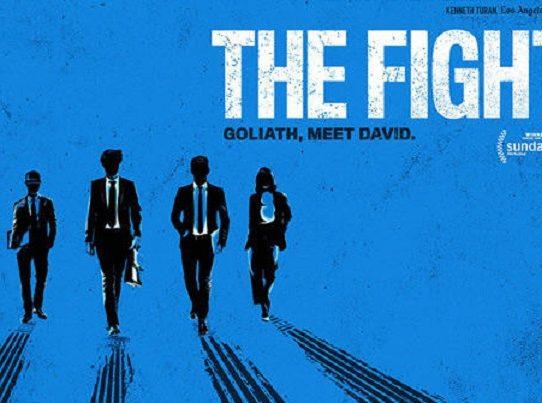 """""""The Fight"""": la batalla legal contra el gobierno de Trump en un documental"""