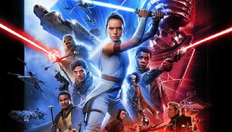 """La fuerza acompaña a """"Star Wars"""" con un gran estreno en la taquilla norteamericana"""