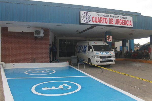 CSS en Arraiján cerrará este domingo por trabajos de limpieza y desinfección