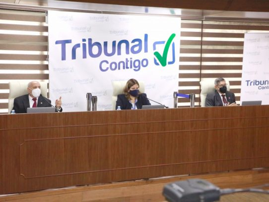 Tribunal Electoral emprende plan de reingeniería en innovación