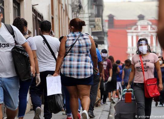 Cepal proyecta caída de 23% de exportaciones en América Latina y el Caribe por pandemia