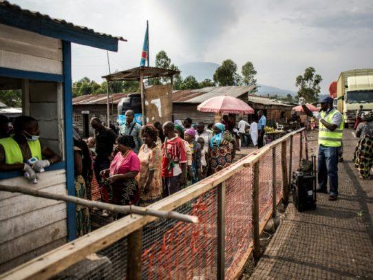 """La OMS declara el ébola """"emergencia"""" sanitaria mundial"""