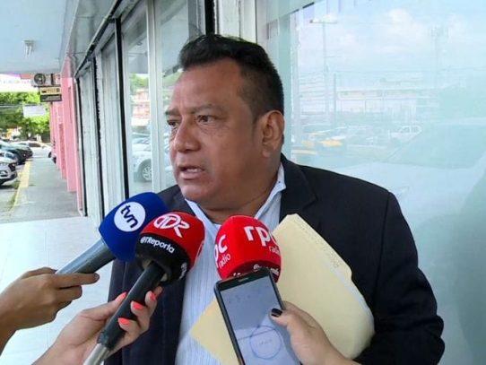 Presentan denuncia penal contra gobernador y director de salud de la provincia de Darién