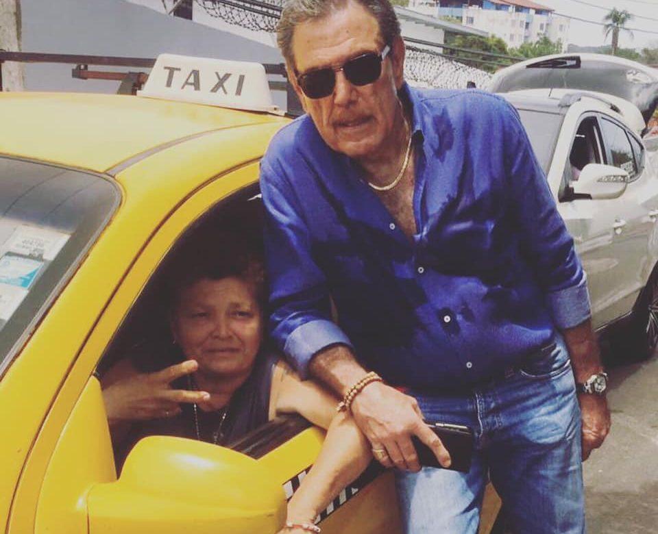 Fallece el político y exdiputado de la República, Gabriel Méndez