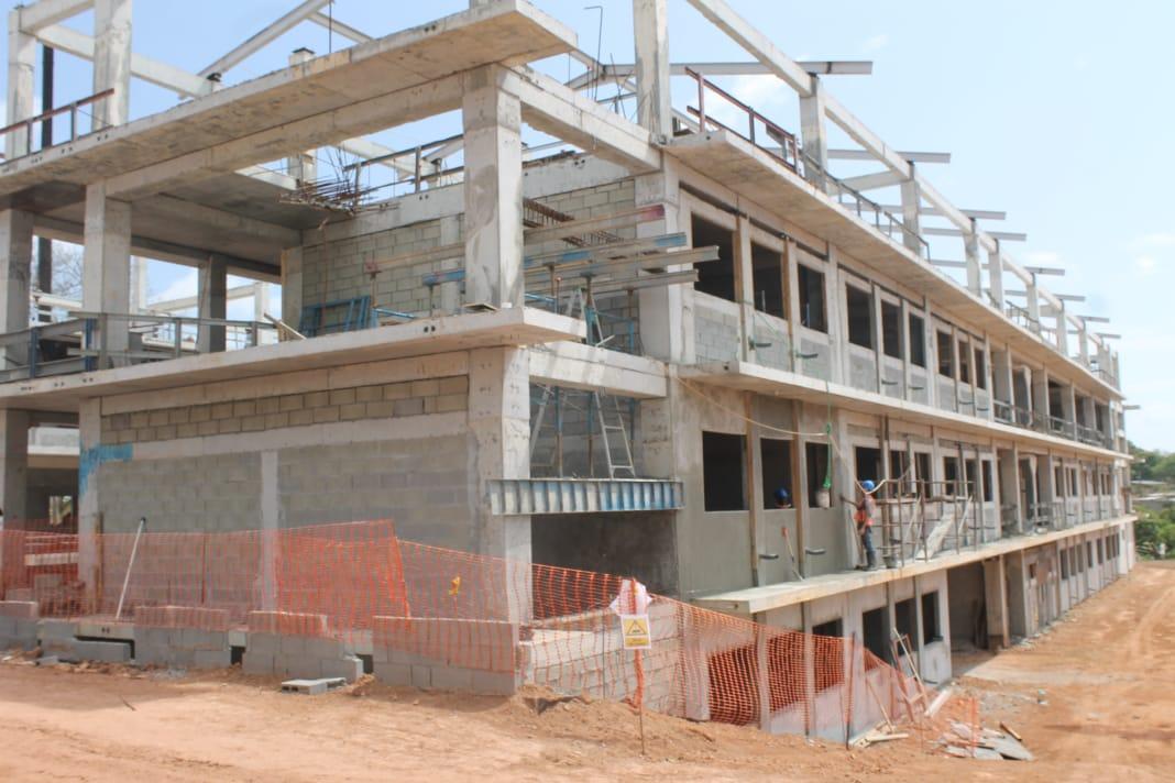 CAPAC llama a empresas constructoras a realizar una reactivación progresiva