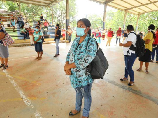 Inicia pago de programas sociales en áreas de difícil acceso