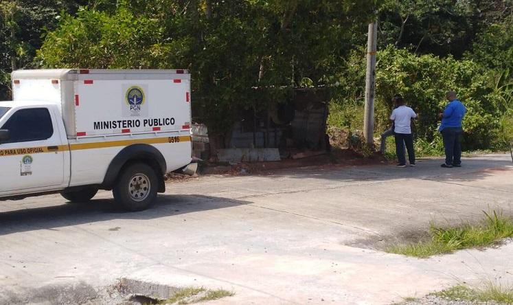 Detenido por asesinato de menor en La Chorrera enfrentará hoy audiencia de imputación