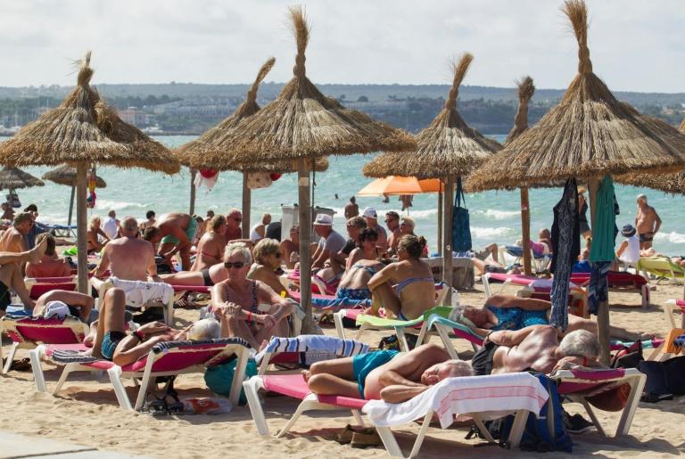 Los turistas extranjeros podrán entrar en España a partir de julio