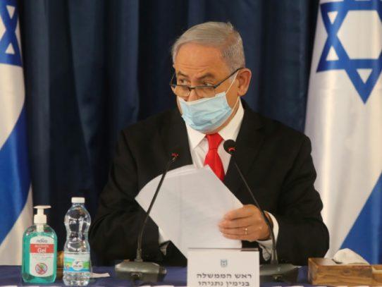 """Netanyahu asegura que los acuerdos de normalización cambian el """"mapa de Oriente Próximo"""""""
